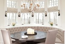 Interiors: Morning Rooms / Beautiful places to enjoy your breakfast and coffee