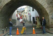 Spanish Course: Discover Quito