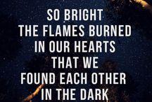 Twin flames ❤️