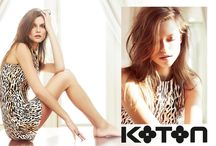 Koton Women Spring-Summer 2014 / Women Spring-Summer 2014