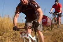 Mountain Biking / Cycling / Bicycles