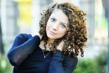 Curly Hair Related Articles / Any blog or article written specifically talking about the psychology behind curly hair and how curly girls feel about their hair.
