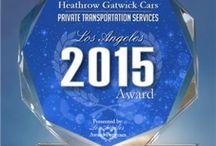 2015 Transportation Awards