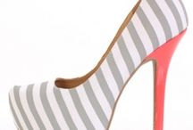 C. Wedges, Heels, and Pumps / by Deswaan Grady