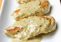 Chicken recipe / by Tammy Campbell