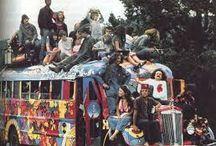 Hippie Soul / Make Love not War