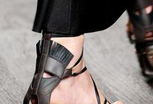 Footwear // Sandals