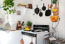 Kitchen / by Rachel O'Reilly