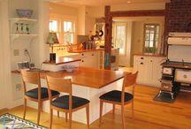Home - Cozinha/Jantar