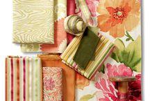 Colors & Patterns