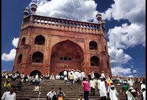 Voyage en Inde: triangle d'or