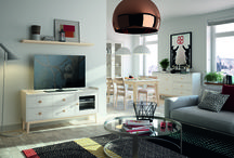 BASICOS SEYS / A new way to live your home