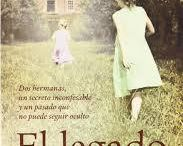 LIBROS / Los libros que me he leído. Comentarios, opinión y reseña.