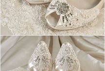 sepatu nikah