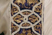 10th - 13th Century Embroidery