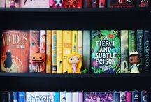 Beautiful Books ✨