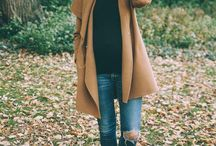 Autumn/winter fashion