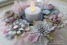 Handmade Fair / by Craftwork Cards