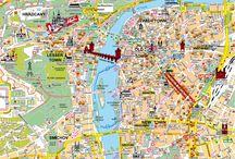Viagens pelo mundo / Dicas e achados de cidades que visitei ou pretendo vistar / by Blog da Mimis