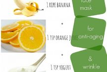 Home & Health Tips