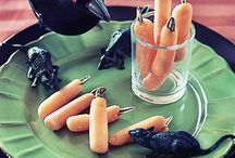Halloween / by Martha Mosqueda-Huizar