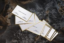 Business Cards and Branding Ideas