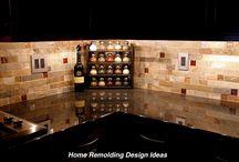 Spring Home Design Ideas