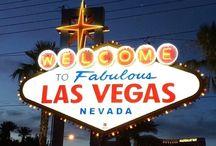 Las Vegas / Hotely a kasina na Las Vegas Strip