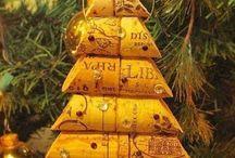 Vianoce / inšpirácie na vianočné obdobie