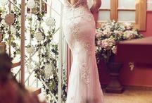 gelinlik ve düğün