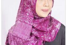 Summer Hijab