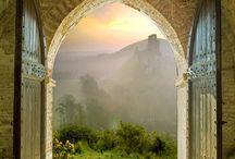 Zdjęcia krajobrazu / Zdjęcia