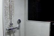 Zuhany panel