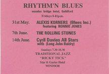 Stones Tickets