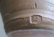 Marks of Potters