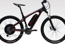 Elektrikli bisiklet / Kia 70 yıllık otomobil tecrübesini bisiklete aktarmış