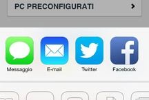 Apple iOS7 beta1 / Foto dei nostri Clienti