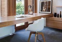 Wnętrza / biurka