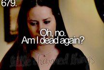 <3 Charmed <3