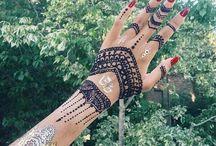 tattoos *-* ♥