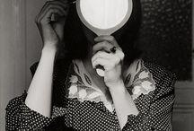 Photographs mask