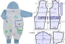 roupas de criança