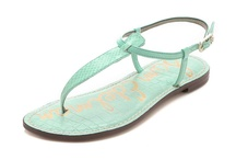 Summer Sandals / by SMP Living