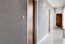 corridor / inspirace pro řešení chodby a haly
