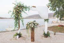 Wedding ceremony by dodia