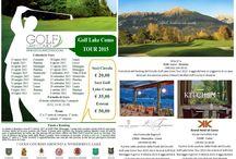 Eventi / Eventi speciali presso il Golf Club Carimate