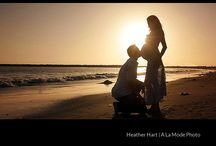 Maternity Los Angeles / Beautiful maternity pictures by Heather Hart of A La Mode Photo - to see more samples of beautiful maternity pictures, please see my website at www.alamodephoto