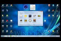 http://aprendamoscomputacionbasica.blogspot.com.ar Para que los que no saben nada aprendan de a poquito y gratis