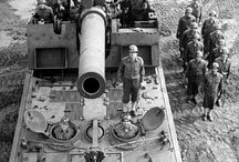 Big gun (Huge howitzer)