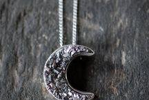 Jewelry  / by Megan Hutchins